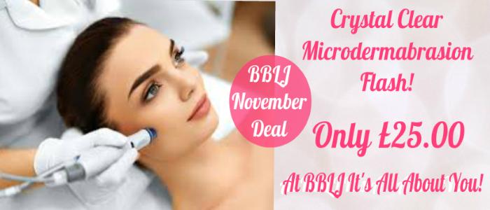 BBLJ November Deal