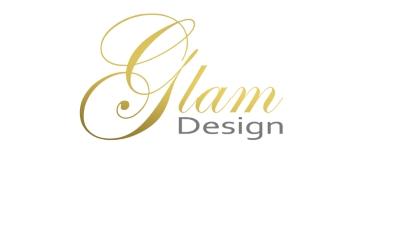 Glam Desgin Logo 1 400