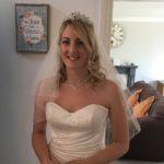 Glam Design Wedding Hair & Makeup-Burton