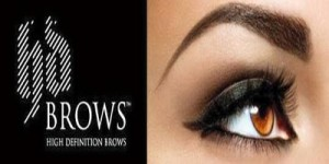 HD BROWS Mad March Offer Beauty by Laura Jayne Tutbury