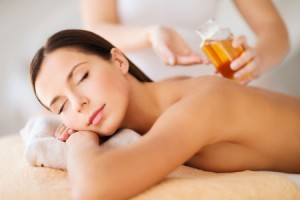 Full body aromatherapy massage Beauty salon Tutbury,Burton on Trent