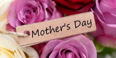 Mother's Day – Treat Your Mum