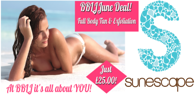 Sunescape full body tan & exfoliation Tutbury, Burton on Trent