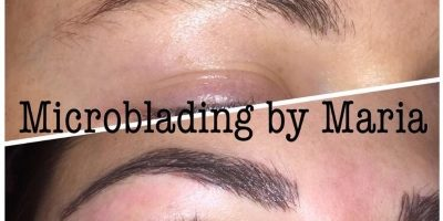 Microblading Deal Now at BBLJ!