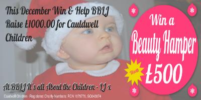 Win a Beauty Hamper Worth £500.00