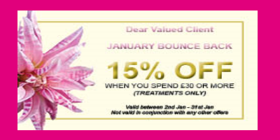 Happy New Year – Jan Deal
